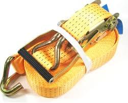 Spanbanden 50 mm tot 5 ton