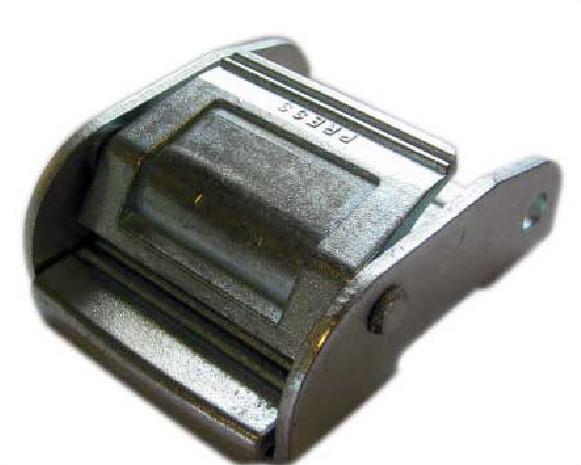 Klemsluiting 50 mm