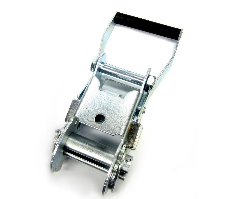 Spanratel 50 mm met brede handgreep