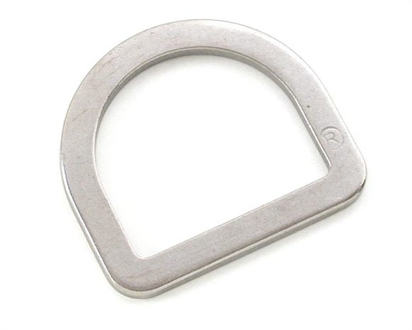 D-Ring 256-I-AISI-304