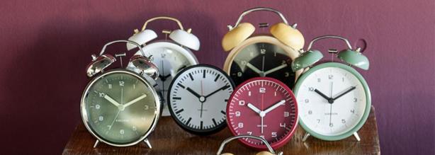 Alarmklokken