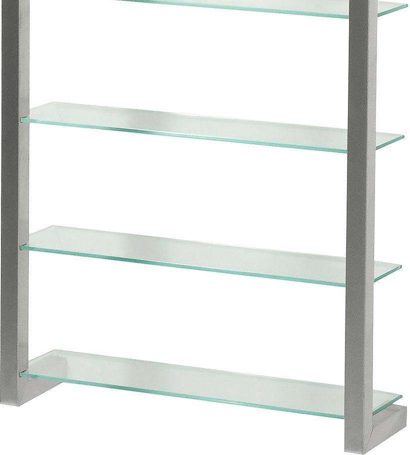 cd regal cubic nickel glas m spinder design kaufen wohn und. Black Bedroom Furniture Sets. Home Design Ideas