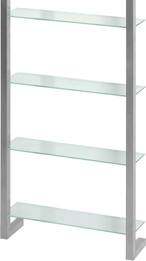 dvd regal cubic nickel glas l spinder design kaufen wohn und. Black Bedroom Furniture Sets. Home Design Ideas