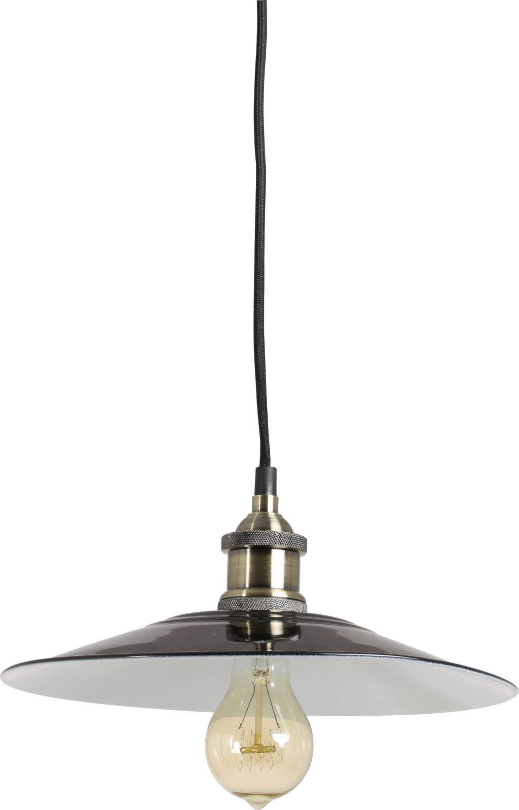 h ngelampe saar schwarz glanz mit lampe light living sale kaufen. Black Bedroom Furniture Sets. Home Design Ideas