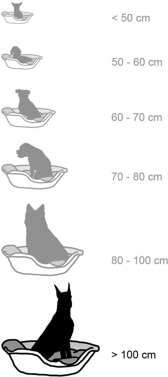 kissenbezug fischgr t 100 x 70 cm taupe lex max kaufen wohn und. Black Bedroom Furniture Sets. Home Design Ideas