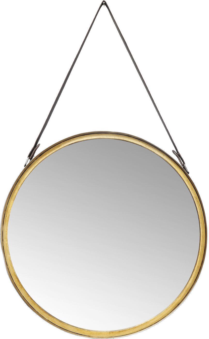 spiegel grip rond kare design. Black Bedroom Furniture Sets. Home Design Ideas