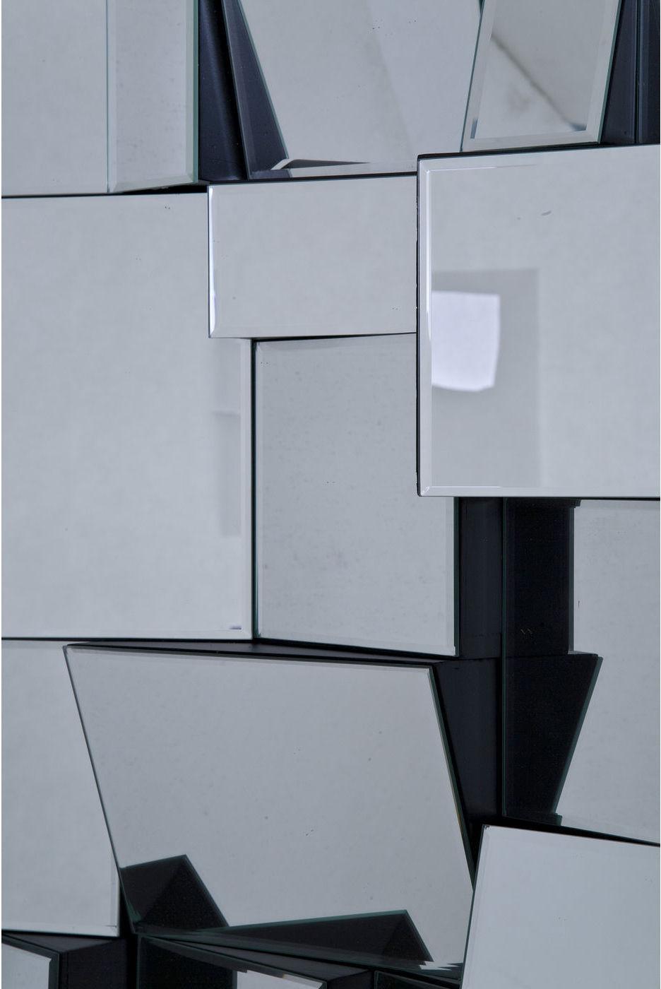 spiegel involuto 120x80 kare design kaufen wohn und lifestylewebshop. Black Bedroom Furniture Sets. Home Design Ideas