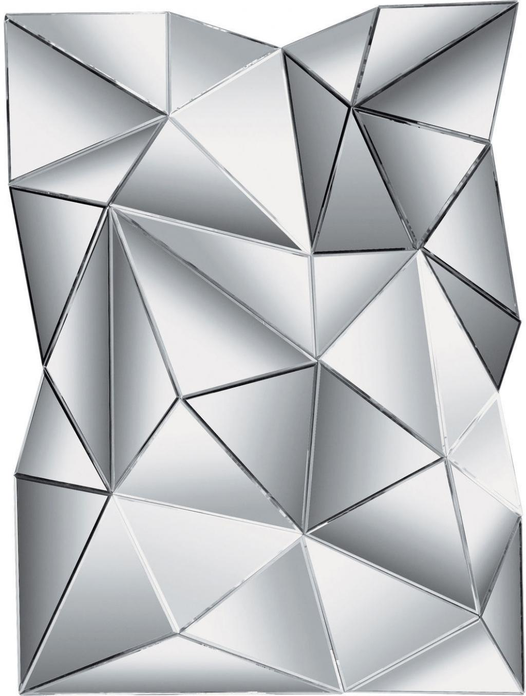 spiegel prisma 140x105 kare design. Black Bedroom Furniture Sets. Home Design Ideas