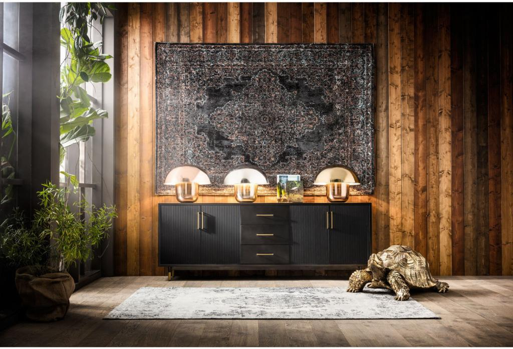 couchtisch wire copper 2 set kare design kaufen. Black Bedroom Furniture Sets. Home Design Ideas