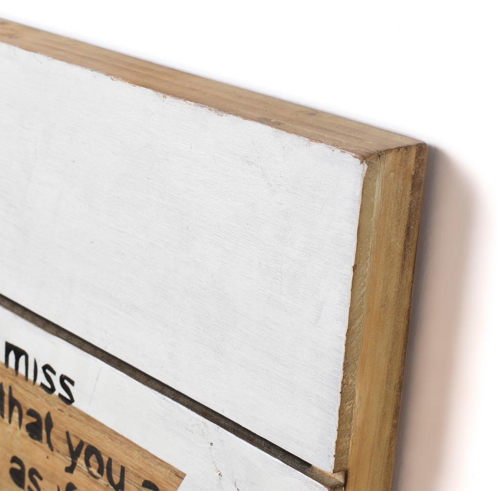 Wandtisch lauren 60x60cm holz la forma kaufen for Wandtisch holz