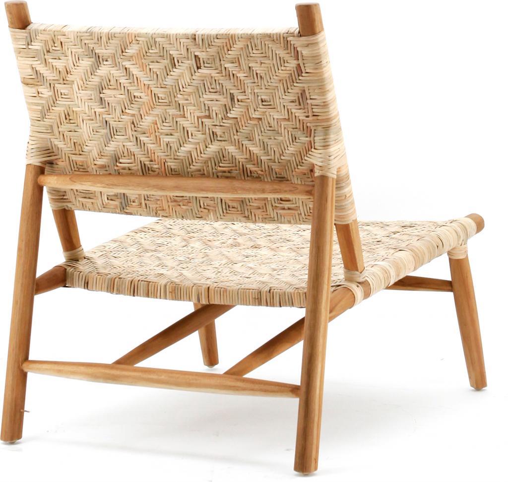 sessel cane teakholz rattan by boo kaufen wohn und lifestylewebshop. Black Bedroom Furniture Sets. Home Design Ideas
