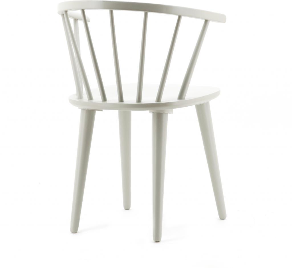 Stuhl splendid skandinavisch grau by boo kaufen wohn und - Stuhl skandinavisch ...