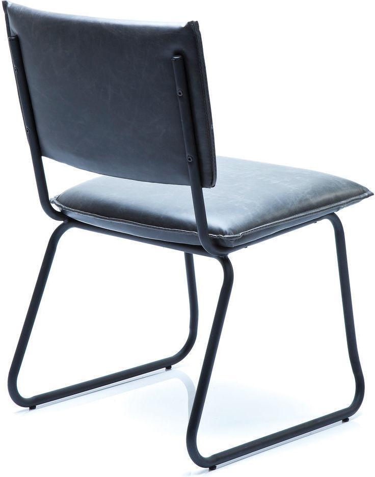 Stuhl duran vintage black kare design kaufen - Kare design stuhl ...