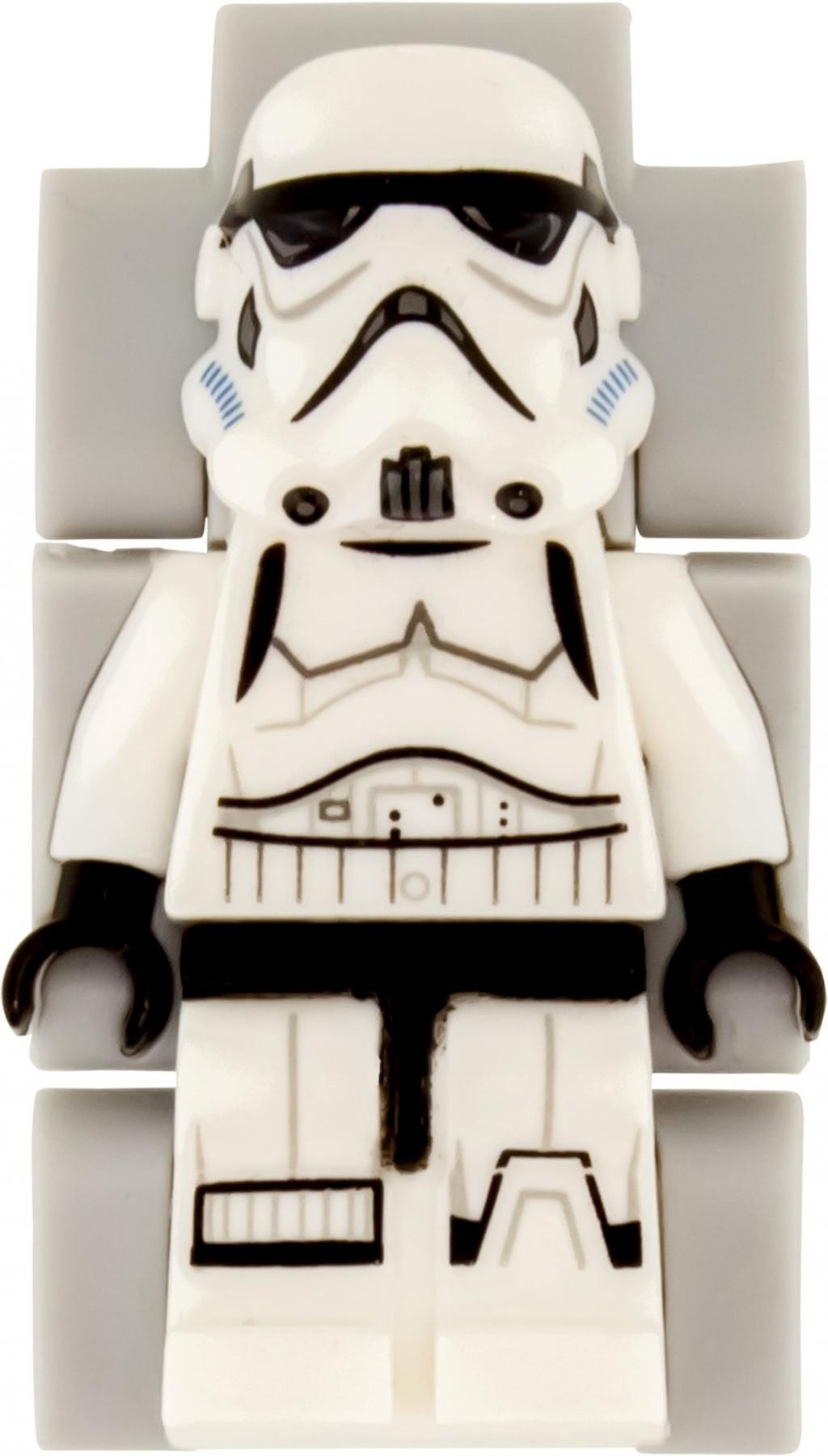 lego star wars storm l horloge lego. Black Bedroom Furniture Sets. Home Design Ideas