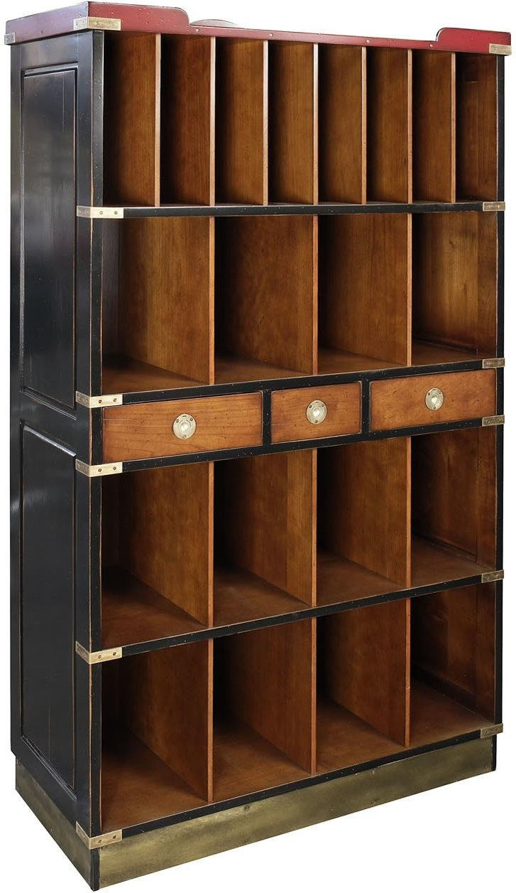 boekenkast ritz lobby cabinet honing fm050 authentic models. Black Bedroom Furniture Sets. Home Design Ideas