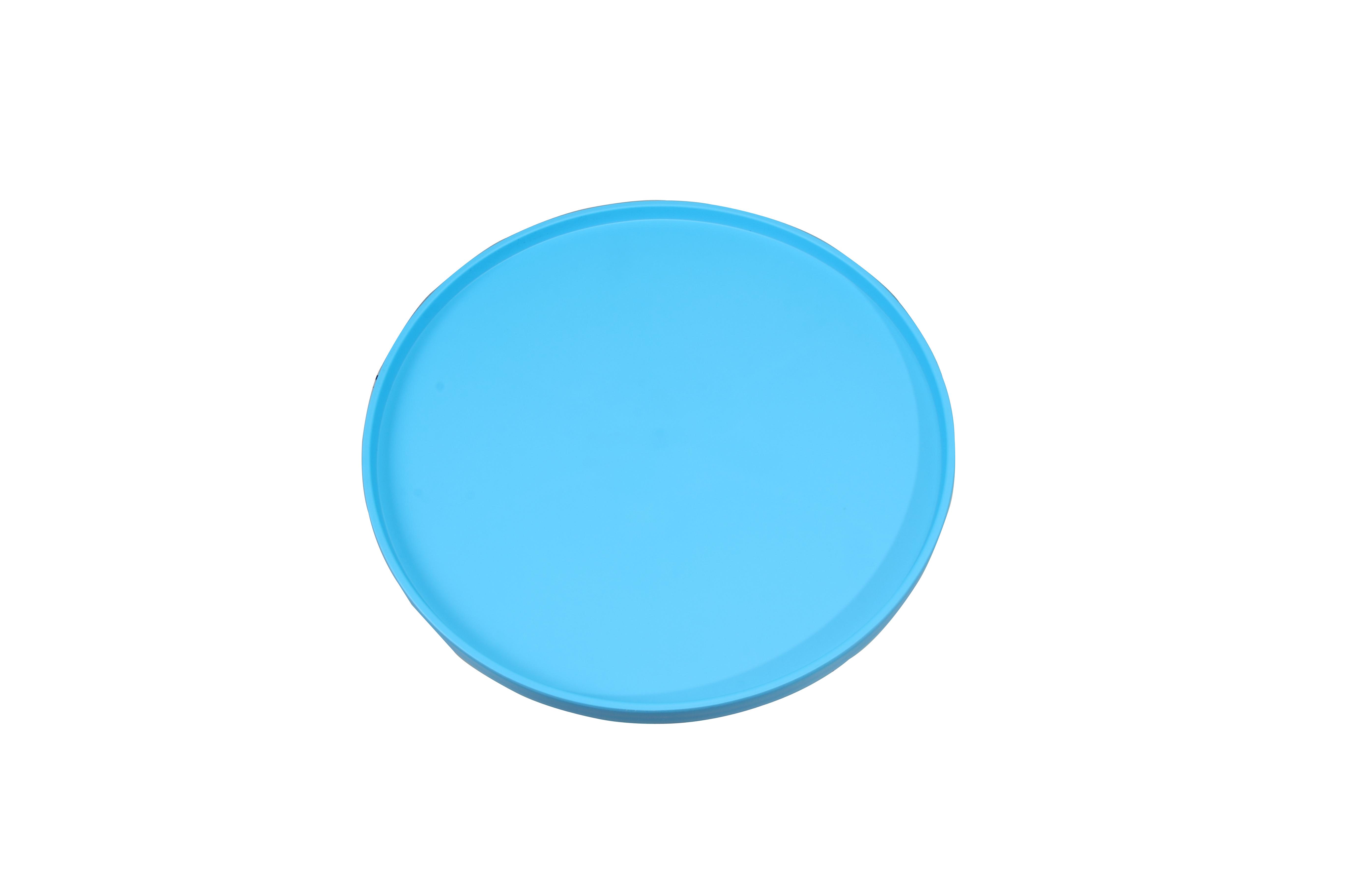blauw koge