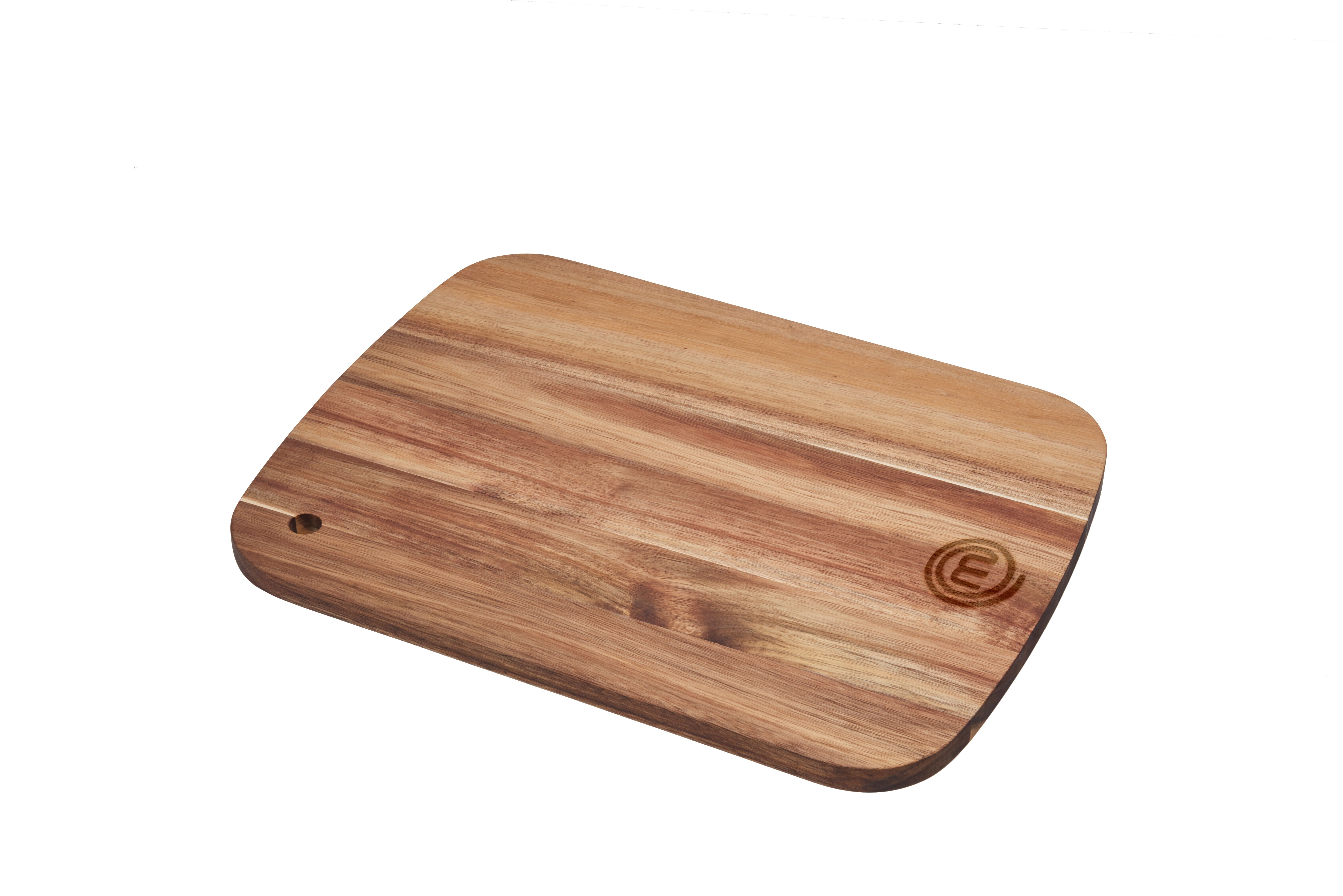 MasterChef Acacia Wood Chopping Board Small
