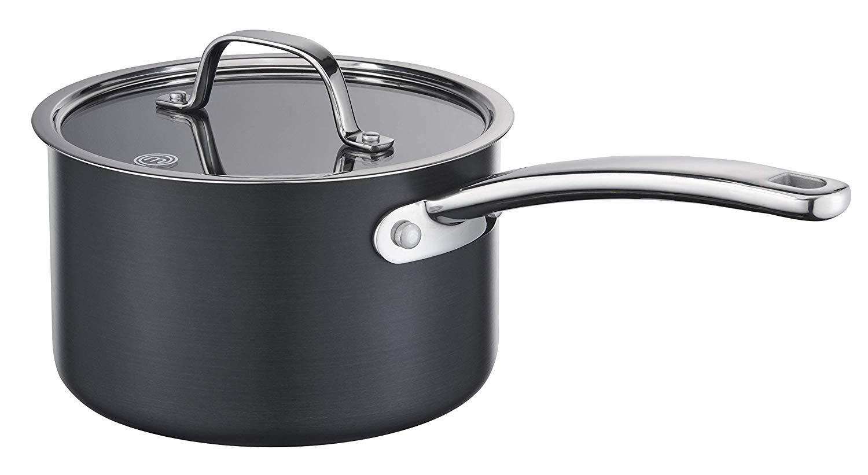 MasterChef Hard Anodised Saucepan 20 cm