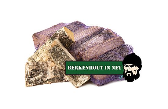 Berkenhout in netten | Maxhout.nl