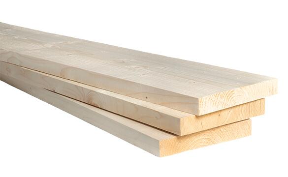 Bundel geschaafd steigerhout | Steigerplank.com