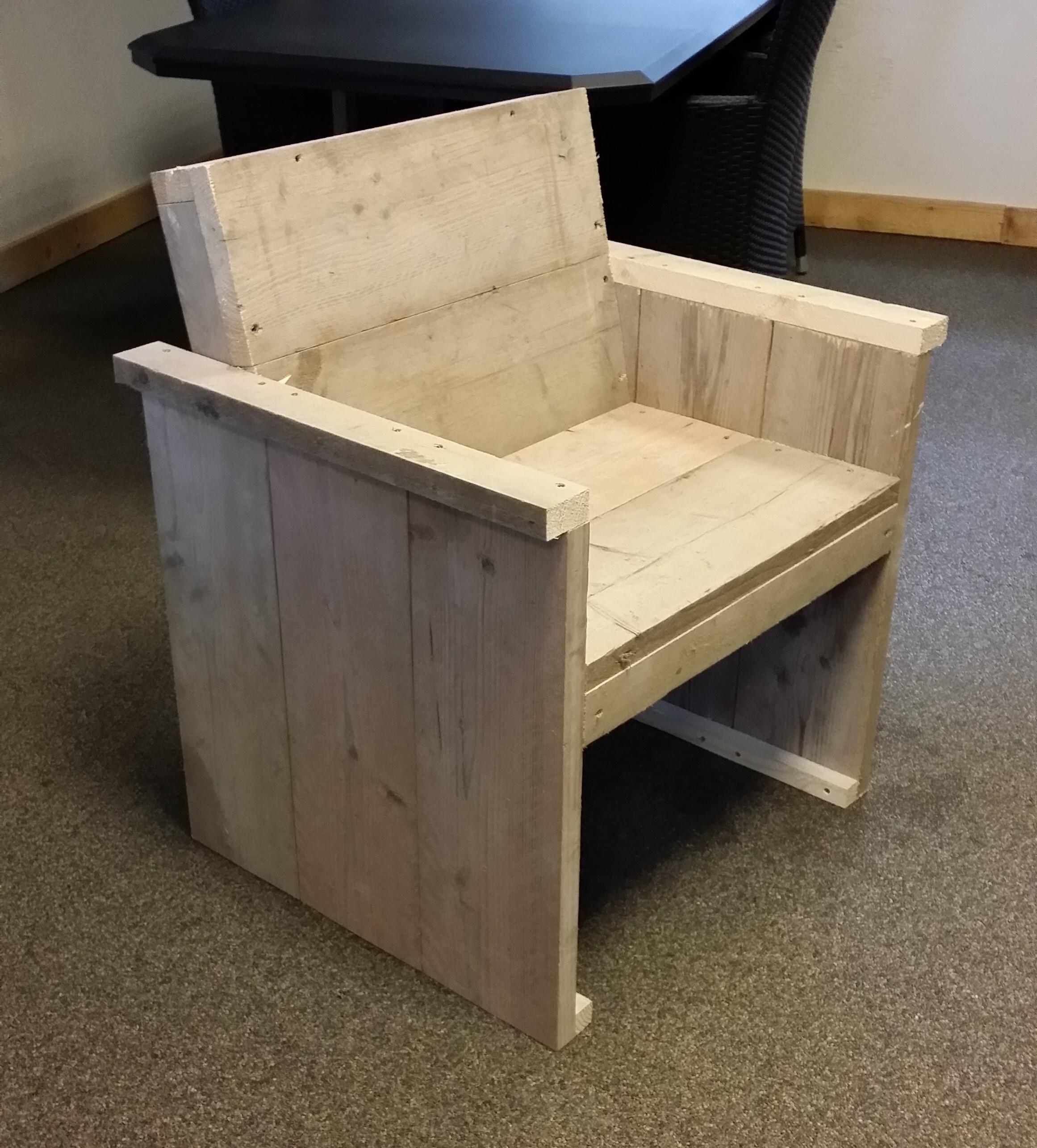 stoel basic22