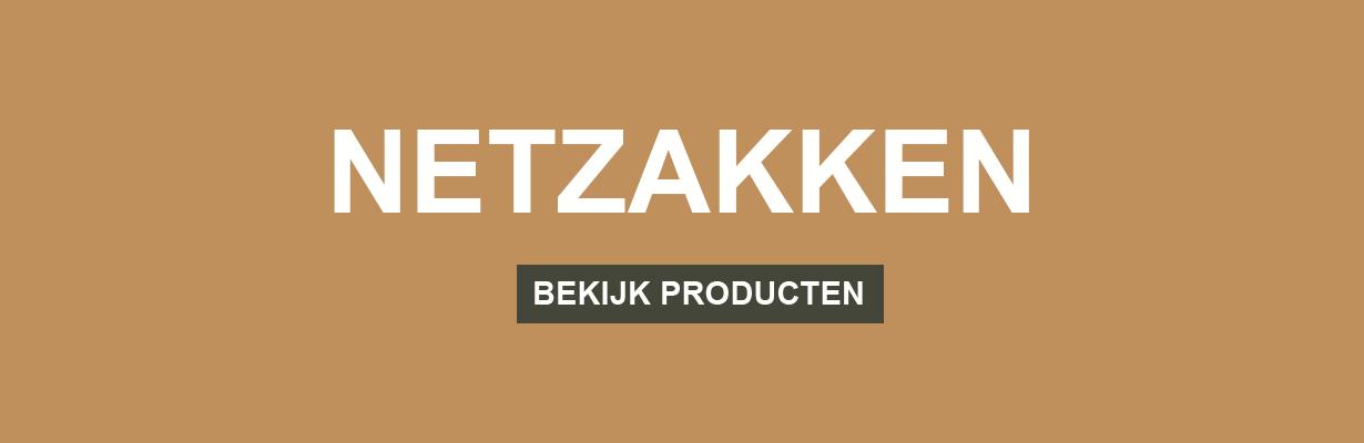 Netzakken   Topbrandhout.nl