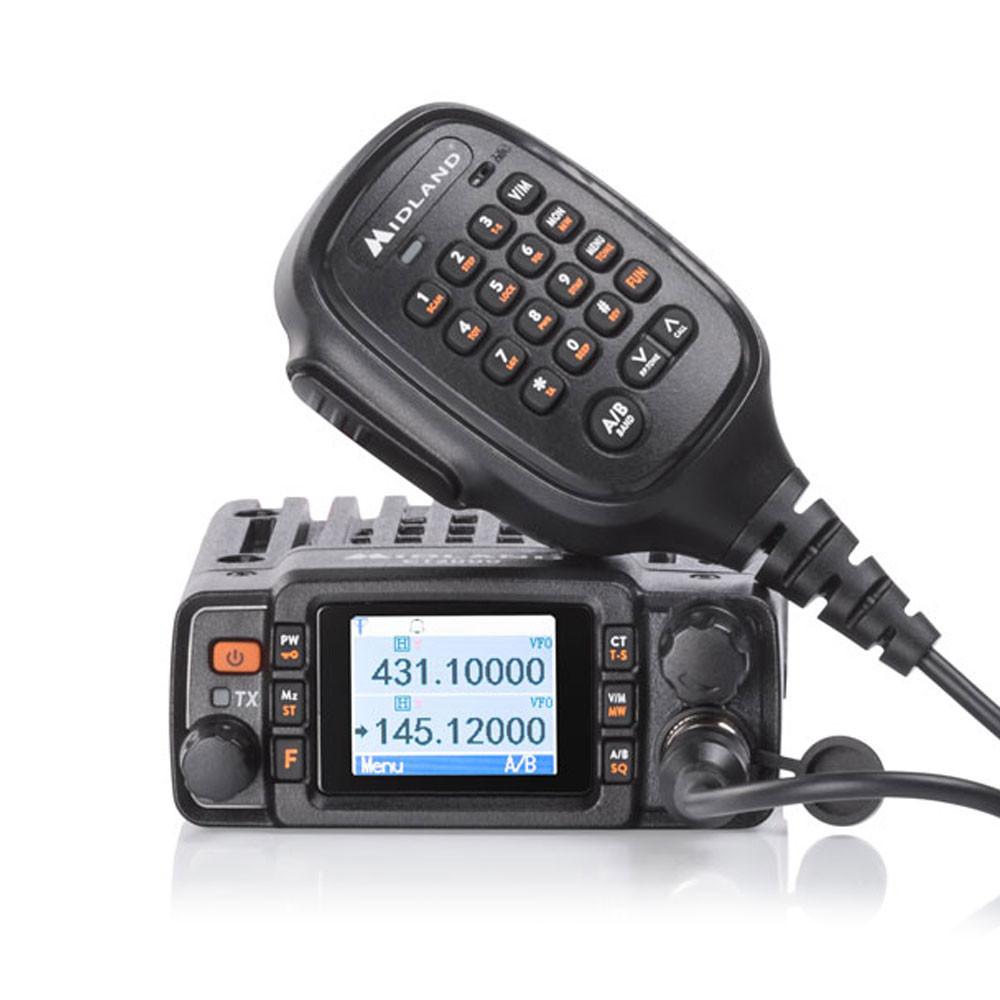 Midland CT2000 VHF/UHF transceiver