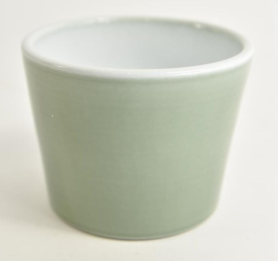 Konische standaard potten