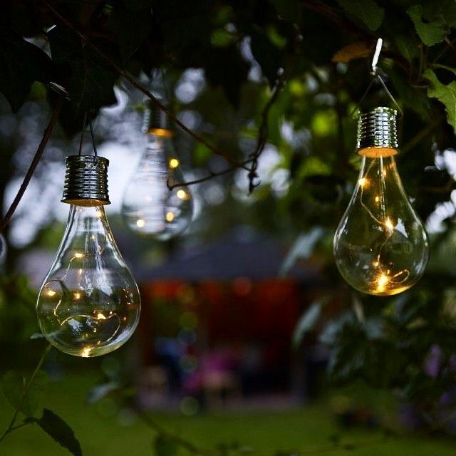 Tuinverlichting groothandel