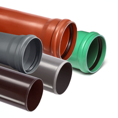 Wat is PVC?