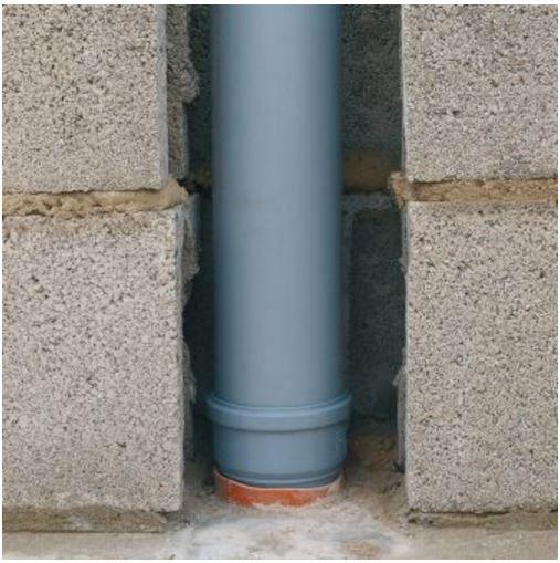 PVC buizen bij lage temperaturen