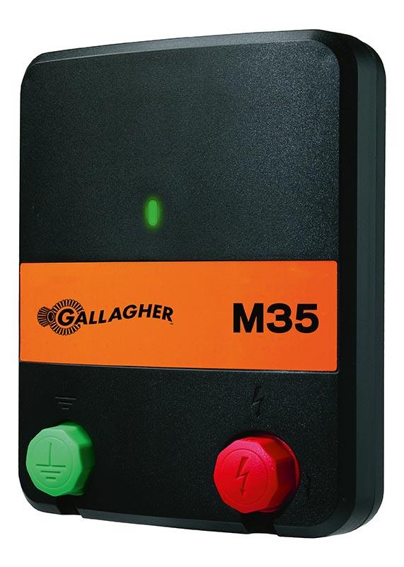 Gallagher-M35