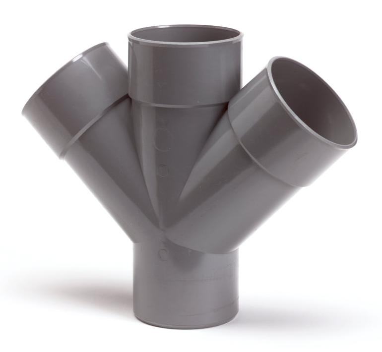 pvc-dubbel-t-stuk-3xlm-45-graden