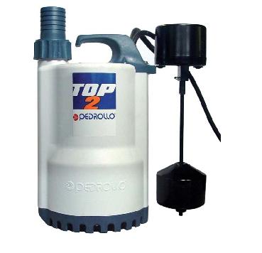 dompelpomp top2 gm compact