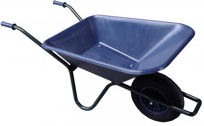 Fort-blauwe-kruiwagen