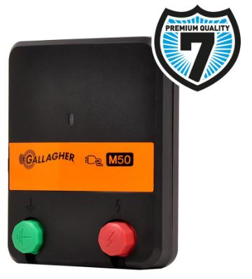 Gallagher-m50