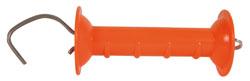 Poortgreep oranje