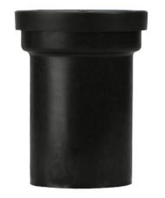 abu-closet-aansluitbocht-met-keerklep-110-mm