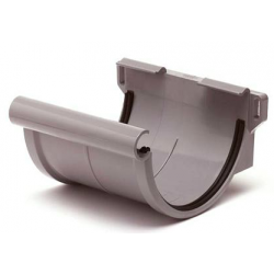 S-lon PVC verbindingsstuk klem