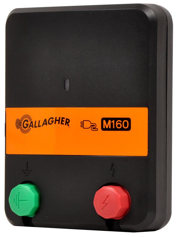 Gallagher-m160