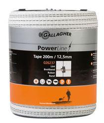 Powerline-lint-12,5mm-wit-rol-200m