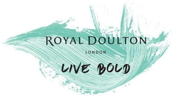 Royal Doulton{1}