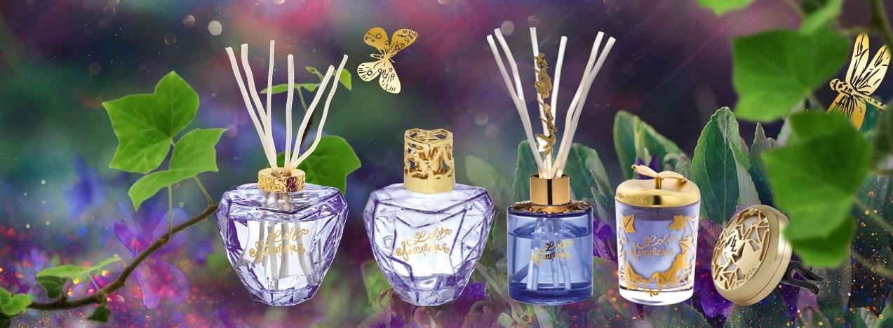 Maison Berger Lolita Lempicka collectie