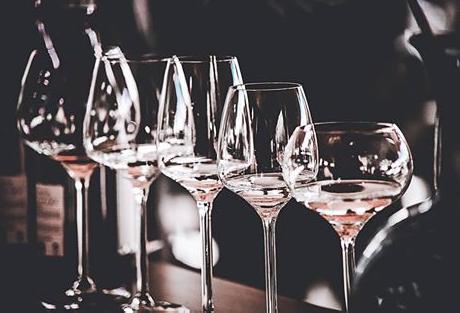 De juiste wijn