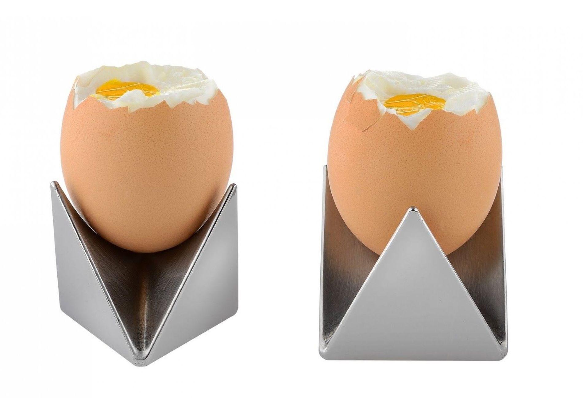 Alessi Roost eierdopjes AGO01 - 2 stuks