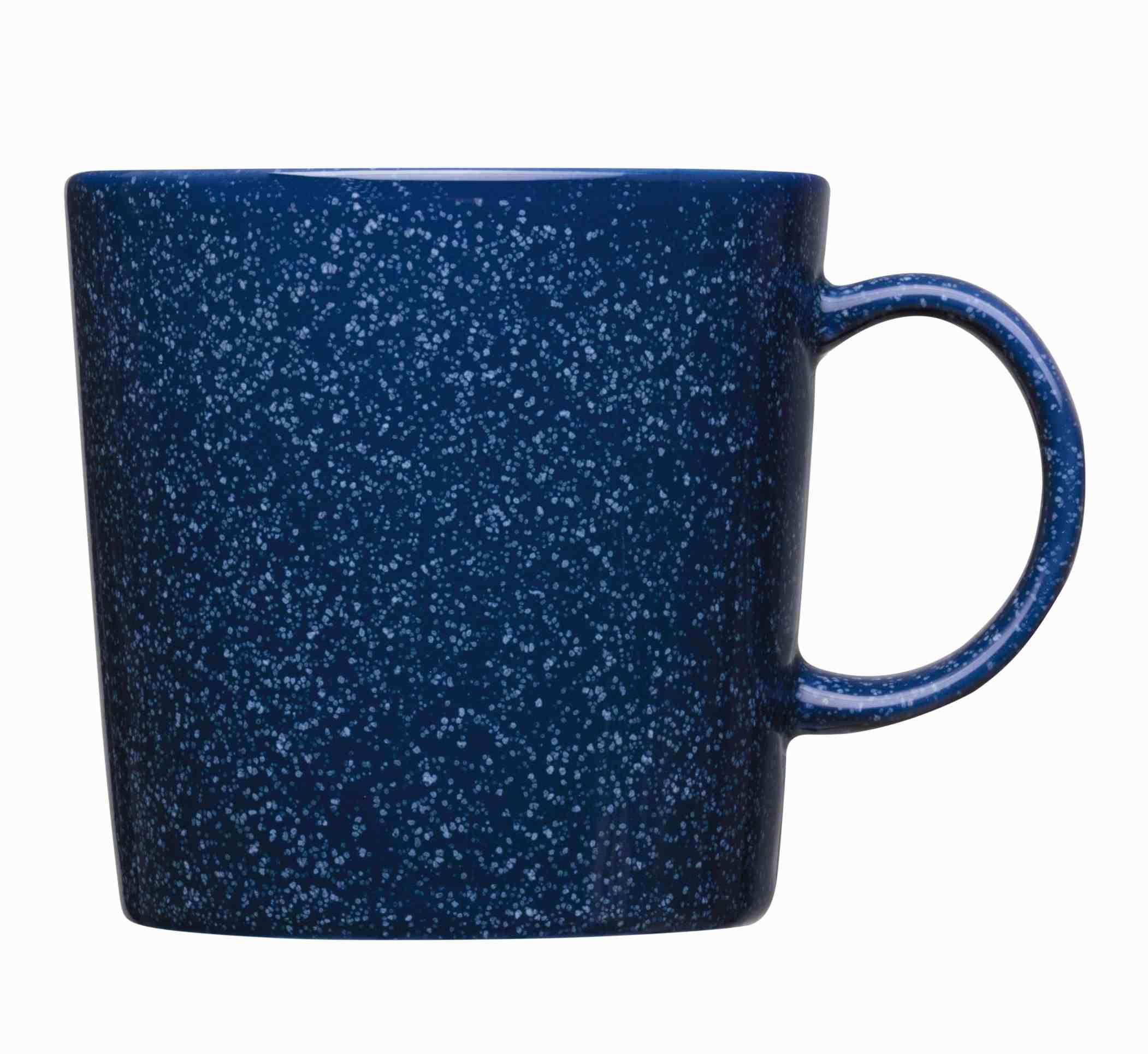 iittala teema beker dotted blue