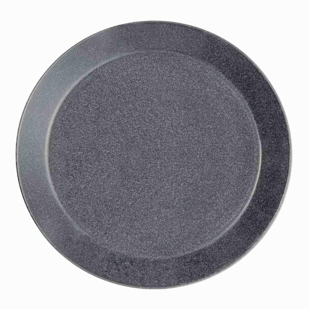 iittala teema gebaksbordje dotted grey