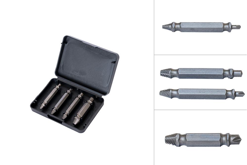 200 St/ück Torx Edelstahl A2 Senkkopf Spanplattenschrauben mit Bohrspitze /Ø 4,5 x 50 mm TX20