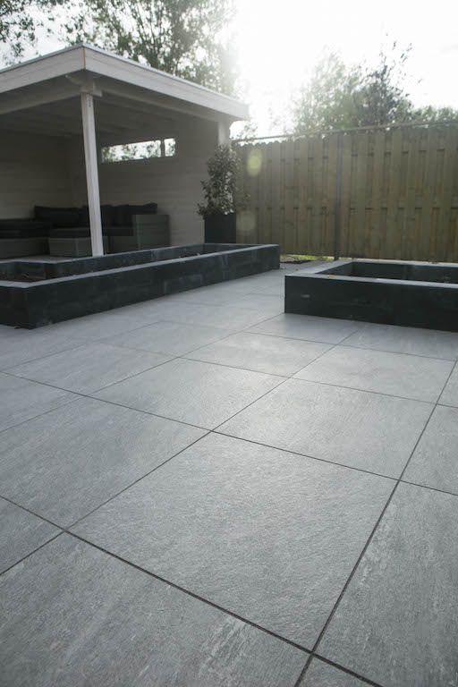 Terras Keramische Tegels.Keramische Tegels 80x80 Cm Voor Buiten