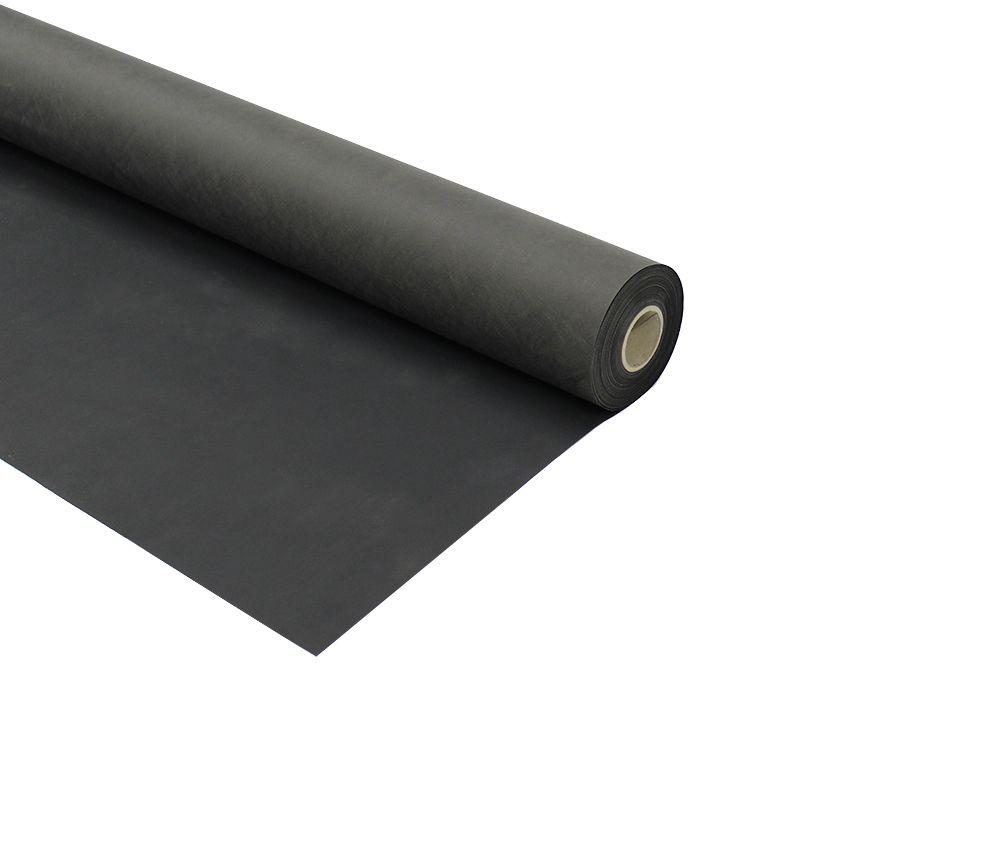zwarte uv werende folie voor rhombus gevelbekleding 500 x. Black Bedroom Furniture Sets. Home Design Ideas
